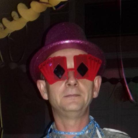 János, 50 éves társkereső férfi - Salgótarján
