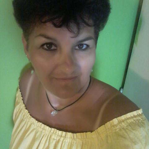 Betti, 51 éves társkereső nő - Barcs