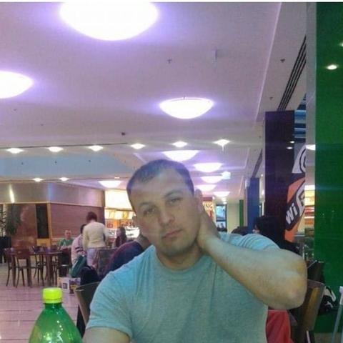 Roland, 39 éves társkereső férfi - Karancsalja
