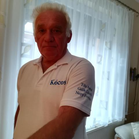 István, 65 éves társkereső férfi - Nyékládháza