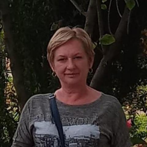 Gyöngyi, 60 éves társkereső nő - Kaposvár