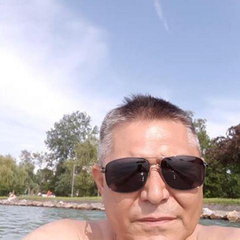 Tamás, 53 éves társkereső férfi - Székesfehérvár