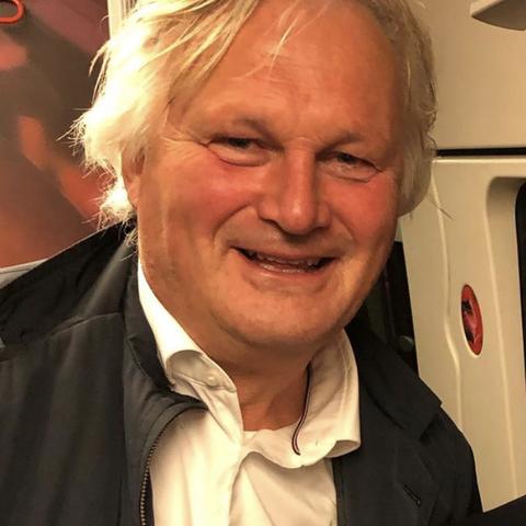 Harry, 61 éves társkereső férfi - Alibánfa