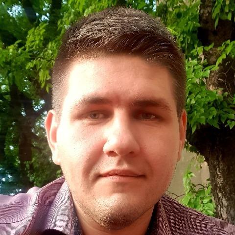 Szabolcs, 33 éves társkereső férfi - Szeged