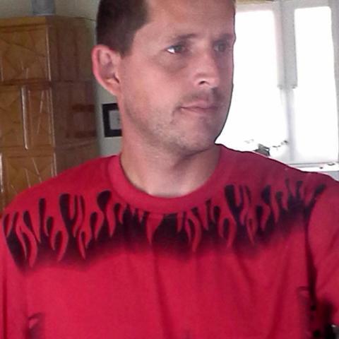 Peti, 38 éves társkereső férfi - Csorna