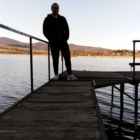 Zoltán István, 20 éves társkereső férfi - Miskolc
