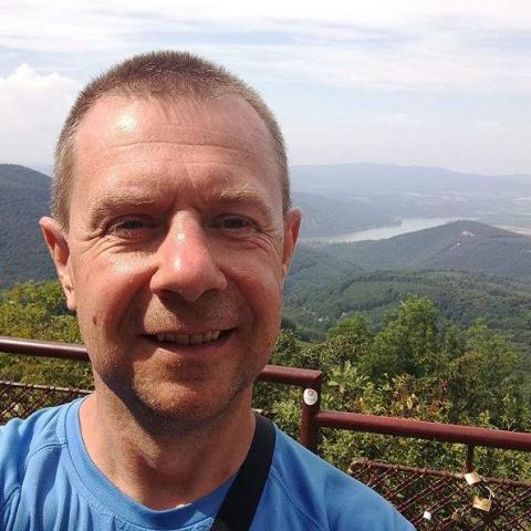 Ferenc, 48 éves társkereső férfi - Gyula