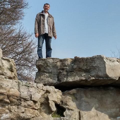 Laci, 47 éves társkereső férfi - Szeged