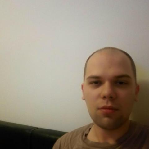 Ferenc, 26 éves társkereső férfi - Nyíregyháza