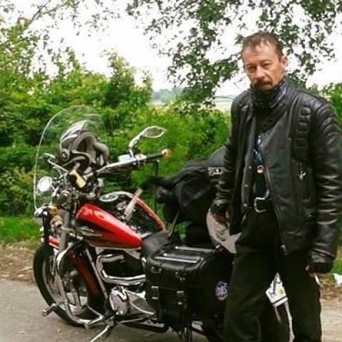 Tibor, 50 éves társkereső férfi - Szekszárd