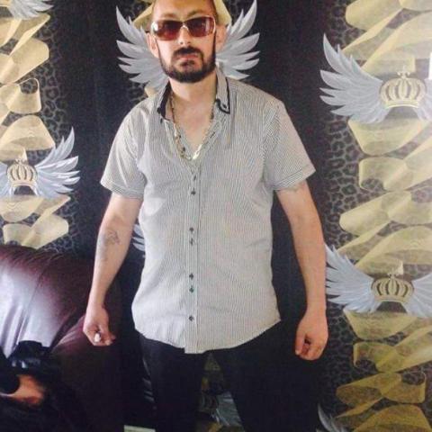 Andor, 46 éves társkereső férfi - Mátraverebély