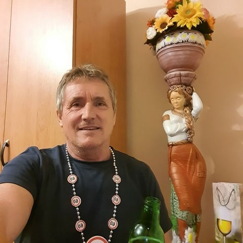 Lajos, 60 éves társkereső férfi - Nyíradony