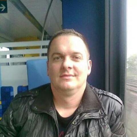 Alex, 34 éves társkereső férfi - Tatabánya