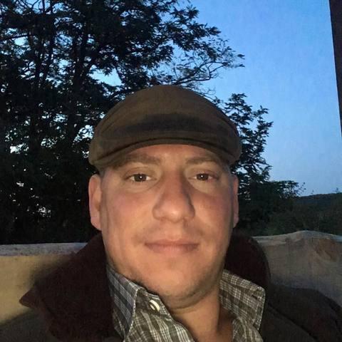 Csaba, 32 éves társkereső férfi - Szendehely