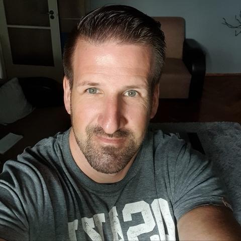 János, 41 éves társkereső férfi - Gyula