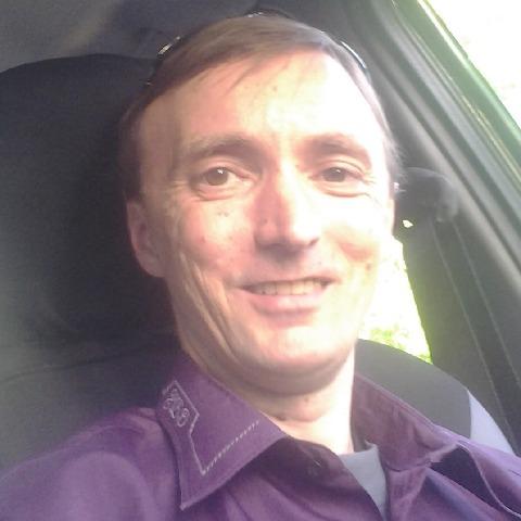 Tamás, 44 éves társkereső férfi - Kazincbarcika