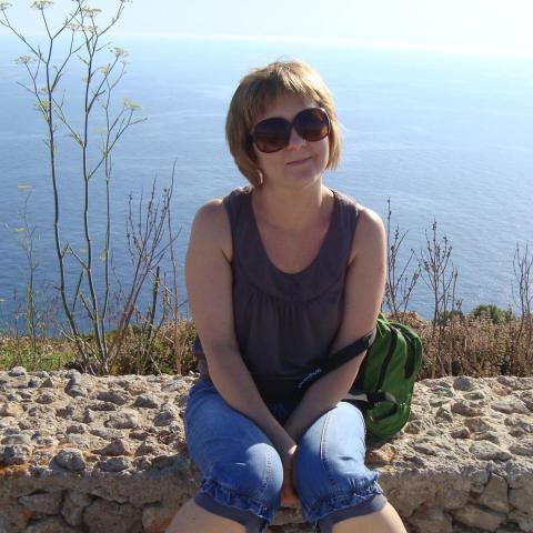 Marica, 43 éves társkereső nő - Kecskemét
