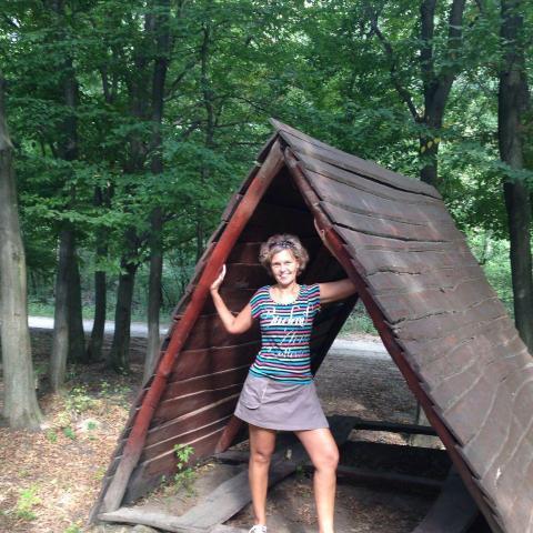 Hajnalka, 47 éves társkereső nő - Budapest