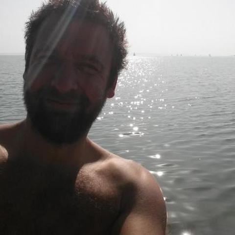 Gábor, 45 éves társkereső férfi - Budapest