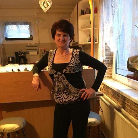 Edit, 56 éves társkereső nő - Ócsa
