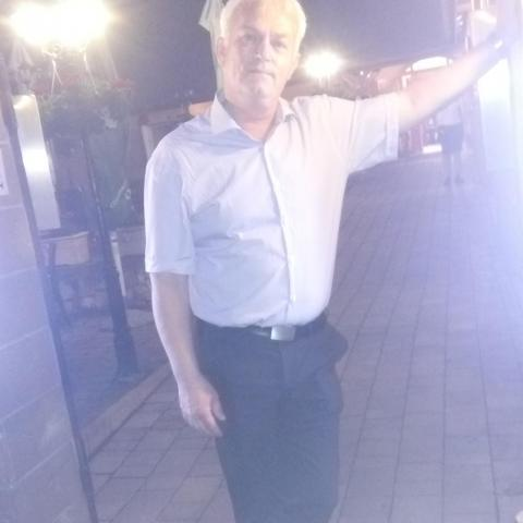 István, 51 éves társkereső férfi - Innsbruck