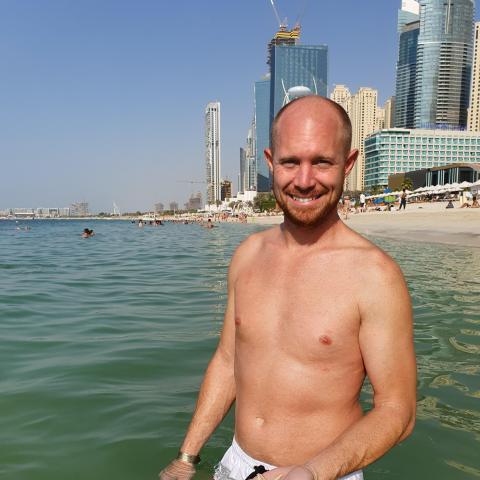 Tamás, 34 éves társkereső férfi - Budapest