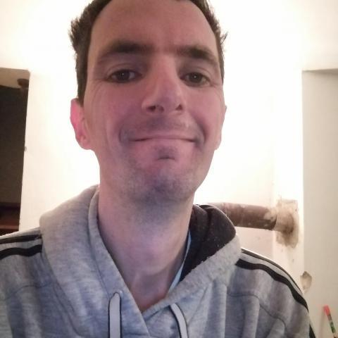 Péter, 35 éves társkereső férfi - Kaposvár
