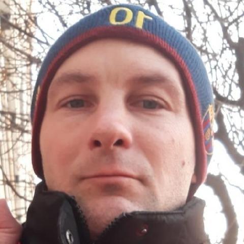 Szabi, 40 éves társkereső férfi - Szekszárd