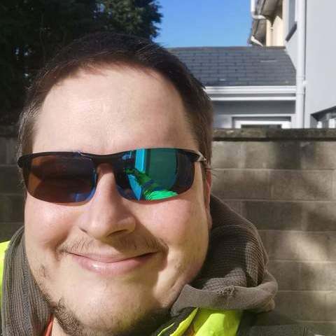 Dávid, 36 éves társkereső férfi - Gyula