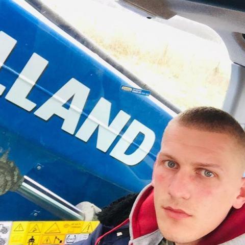 Jocó, 25 éves társkereső férfi - Kántorjánosi