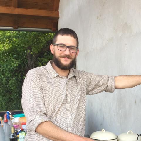 Attila, 35 éves társkereső férfi - Dunaföldvár