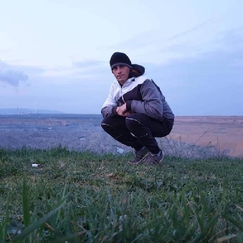 Ferenc, 25 éves társkereső férfi - Karácsond