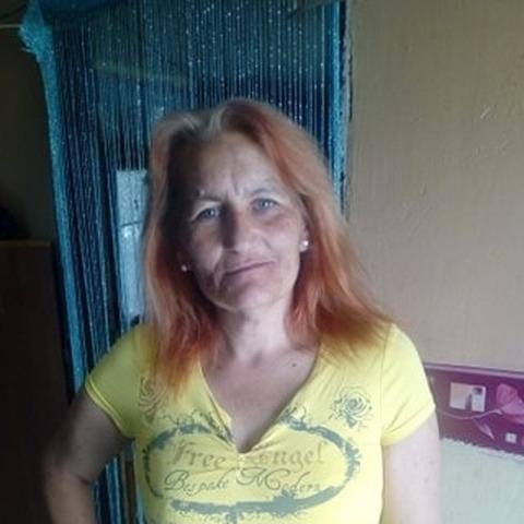 Szilvia, 39 éves társkereső nő - Galgagyörk