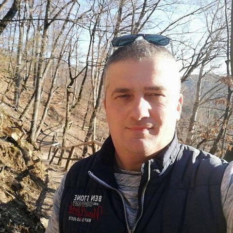 Péter, 44 éves társkereső férfi - Kazincbarcika