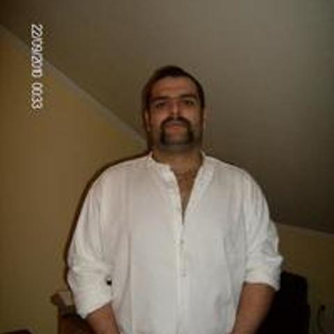 Gergely, 41 éves társkereső férfi - Bátonyterenye