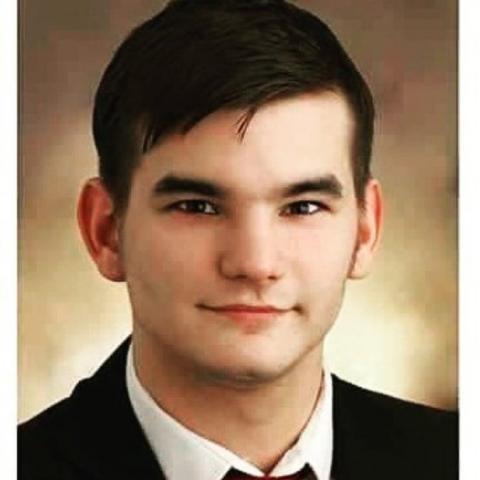 Feri, 22 éves társkereső férfi - Dunaföldvár