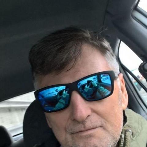 Gabi, 48 éves társkereső férfi - Wien