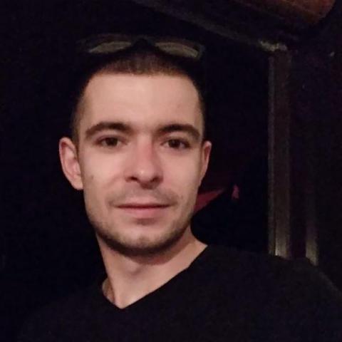 Máté, 24 éves társkereső férfi - Hódmezővásárhely