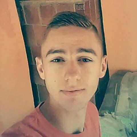 Stefán, 20 éves társkereső férfi - Vizslás