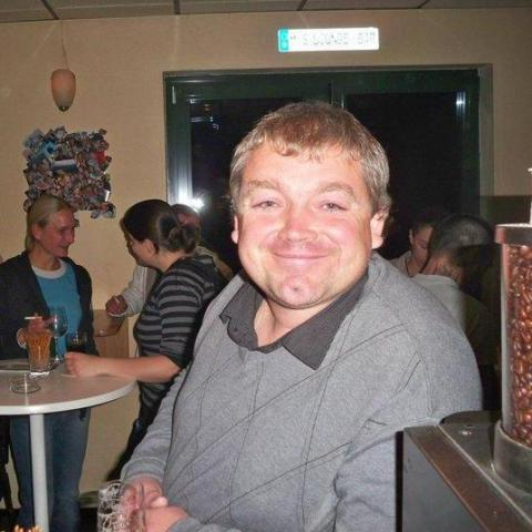 Peter, 49 éves társkereső férfi - Dombóvár