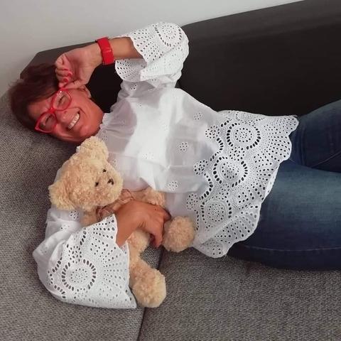 Ilona, 59 éves társkereső nő - Pécs