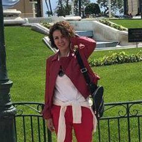 Edina, 48 éves társkereső nő - ....