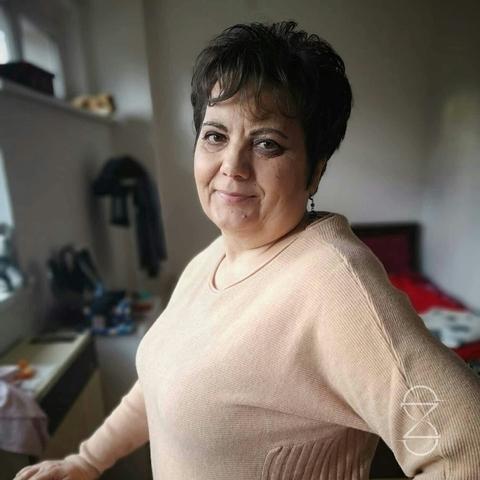 Mária, 61 éves társkereső nő - Miskolc