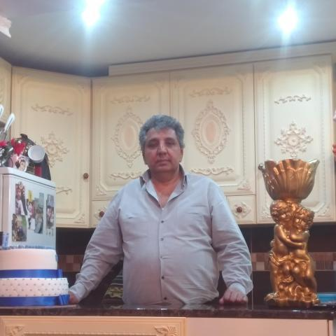 Jozef, 57 éves társkereső férfi - Békéscsaba