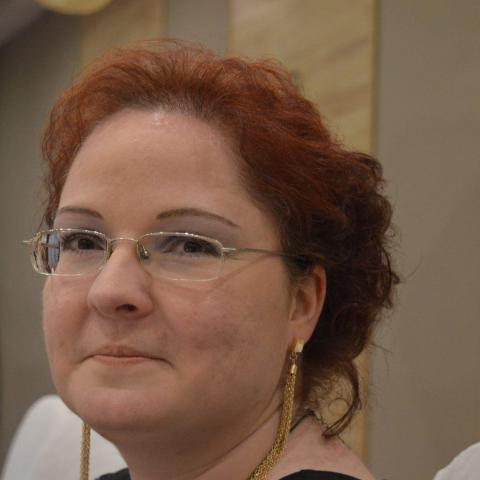 Ildikó, 40 éves társkereső nő - Salgótarján