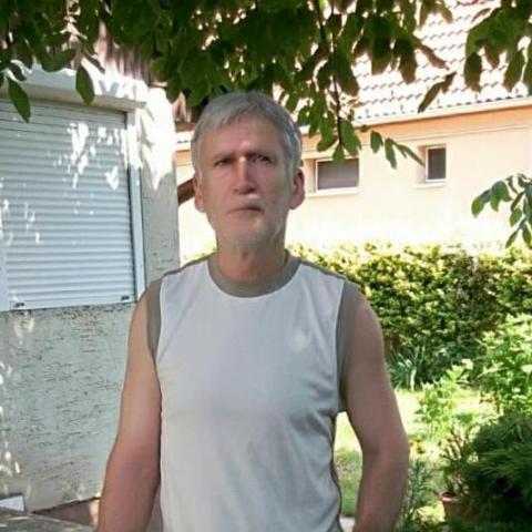 Zoltan, 62 éves társkereső férfi - Dombóvár