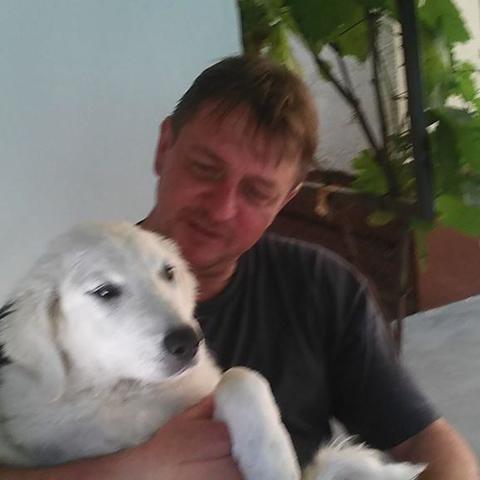 Béla, 42 éves társkereső férfi - Jászberény