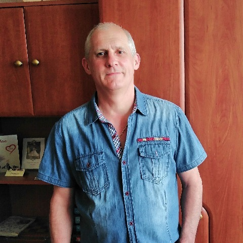 Róbert, 64 éves társkereső férfi - Salgótarján
