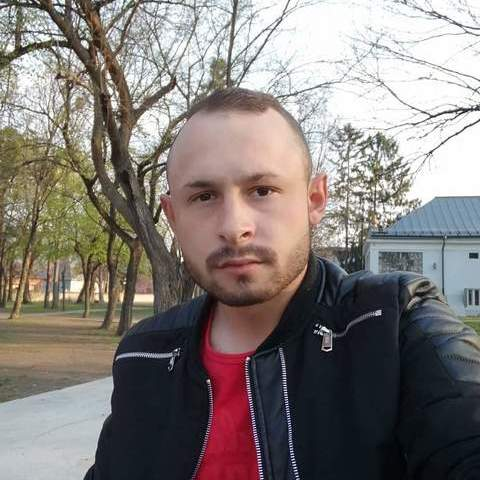 Péter, 23 éves társkereső férfi - Tolcsva