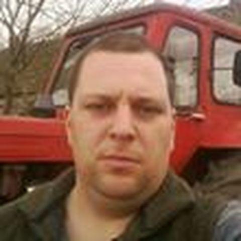 laci, 33 éves társkereső férfi - Makó